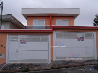 Ref.: 5767 - Sobrados Em Osasco Para Venda - V5767