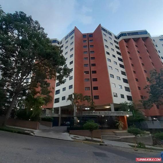 Apartamentos En Venta En Res Vulcano Maa-854