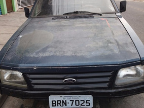 Ford Pampa 1995 Motor Ap 1.6 Alcool