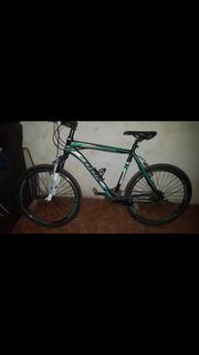 Bicicleta Look R26 Permuto Por Ps3