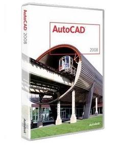 Cad 2008