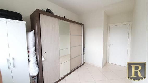 Apartamento Para Venda Em Guarapuava, Santa Cruz - Ap-0024_2-947592