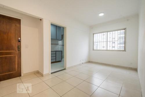 Apartamento Para Aluguel - Brooklin, 2 Quartos,  58 - 893115418