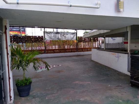 Local Comercial En Venta En Circuito Colonias, Mérida
