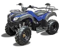 Cuatrimotos Makiba 100% Calidad 200cc Automaticas 9 Modelos