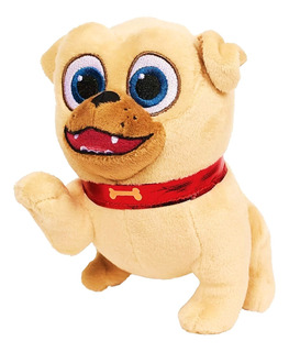 Puppy Dog Pals Peluche Premium Rolly Disney Mundo 94000pdp