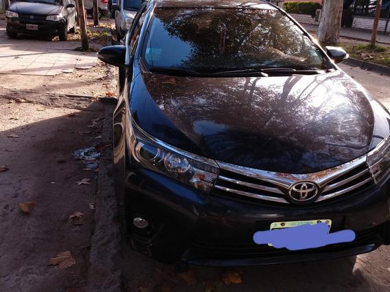 Toyota 2014 Xei 1.8 Cvt