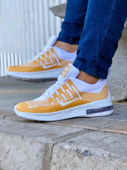 Tenis Zapatos Axis Para Hombre