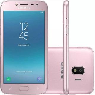 Samsung Galaxy J2 Pro J250m 16gb Dual 8mp Vitrine Excelente