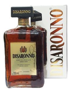 Amaretto Disaronno Licor Italiano C/estuche Oferta E. Gratis