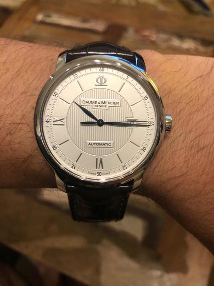 Relógio Baume & Mercier Classima Acs