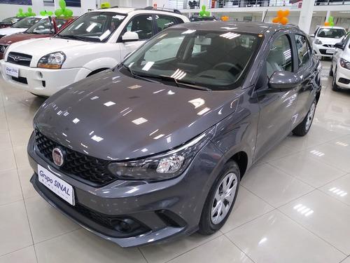 Fiat Argo Drive 1.0 2019/2020 Completo