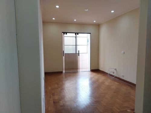 Apartamento Em Ipiranga, São Paulo/sp De 78m² 2 Quartos Para Locação R$ 2.200,00/mes - Ap967543