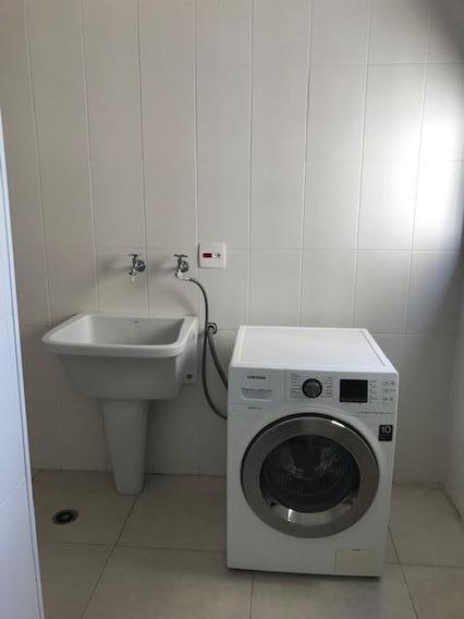 Apartamento Para Venda Em Santo André, Centro, 3 Suítes, 1 Banheiro, 2 Vagas - Ve0400_2-135137