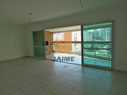 Apartamento Para Venda No Bairro Perdizes Em São Paulo - Cod: Bi737 - Bi737