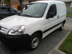 Peugeot Partner Familiar Homologada