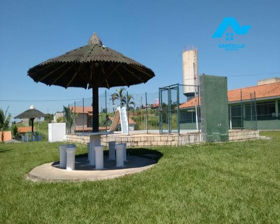 Itaboraí - Excelente Casa Linear 2 Quartos E Amplo Quintal. - Ca00067 - 33149929
