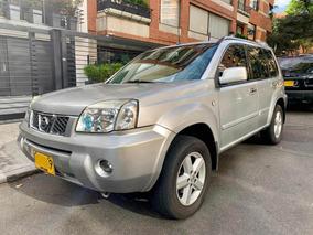 Nissan X-trail 2.5l 4x4 At Ltd 2500cc Aa Fe 2006