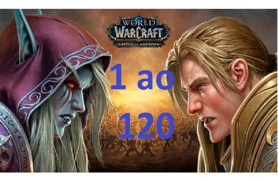 2 Up Wow Lvl 110 A 120 Capa Lendaria E Ilvl 410
