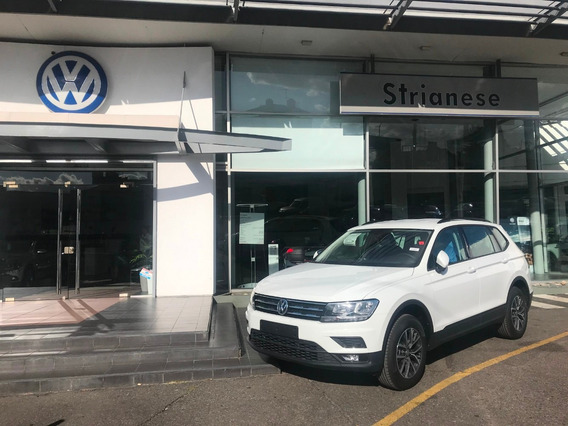 Volkswagen Tiguan All Space 1.4 Tsi Turbo 7 Asientos #ac103
