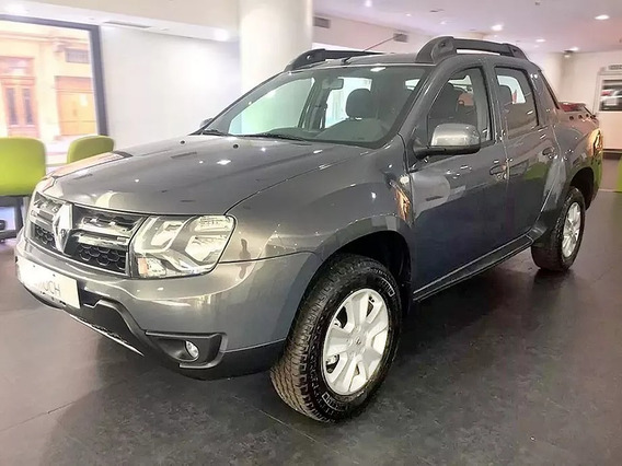 Renault Duster Oroch 1.6 Dynamique R.i (lc)