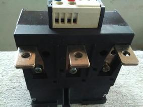 Rele Termico De 80 A 120 Amp