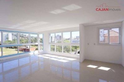 Pronto Para Morar - Apartamento Com 3 Dormitórios E 2 Vagas De Garagem No Bairro Tristeza - Ap2736