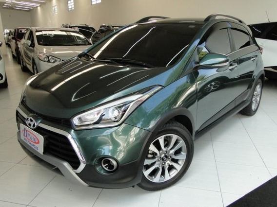 Hyundai Hb20x Premium 1.6 Gamma Flex 16v, For7751