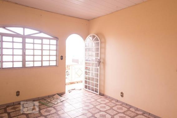 Apartamento Para Aluguel - Samambaia, 2 Quartos, 62 - 892990738