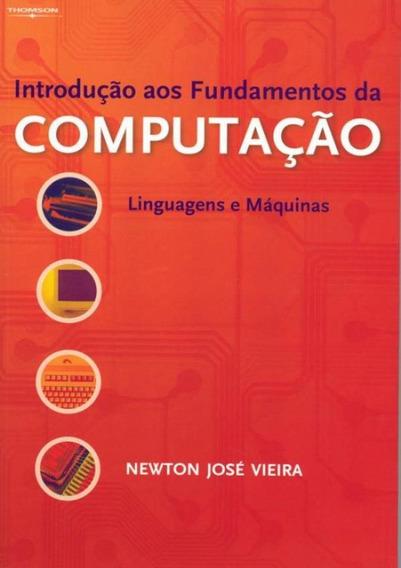Introducao Aos Fundamentos Da Computacao