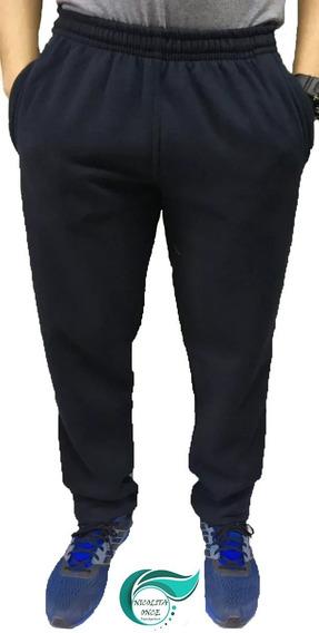 Pantalon Jogging Algodon Clasico Con Bolsillos Talles 1 Al 6