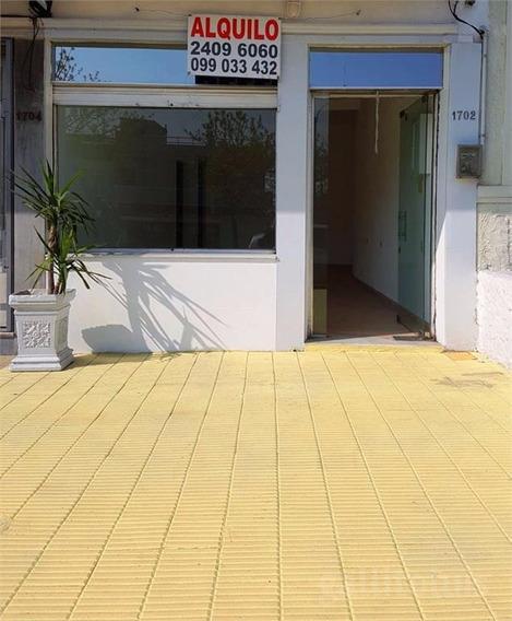 Local En Parque Batlle Sin Gastos Comunes, Próximo Shopping