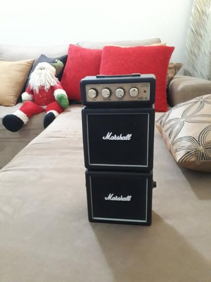 Mini Amplificador Marshal
