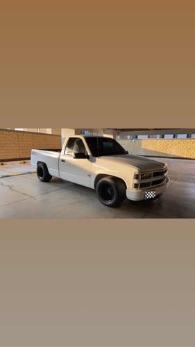 Chevrolet Silverado 1998 5.7 C1500 Fleetside