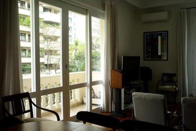 2quartos, 1 Vaga, Rua Tranquila, Jardim América Uma Oportunidade - Ap4360