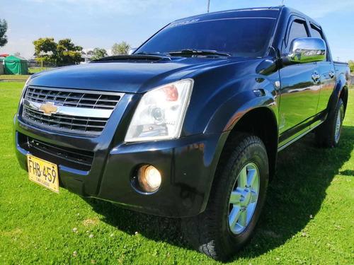 Chevrolet Luv D-max Mt 3.0 4x4 Turbo Diesel