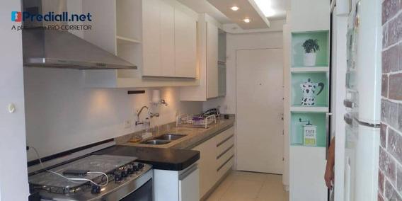 Apartamento Com 3 Dormitórios Para Alugar, 86 M² - Perdizes - São Paulo/sp - Ap3788