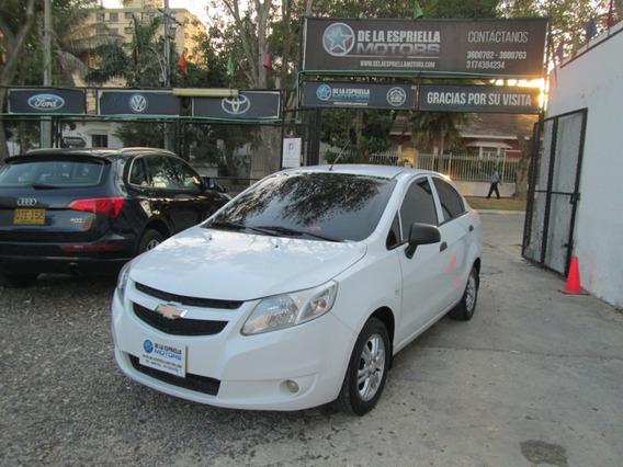 Chevrolet Sail Ls 1.4 Mec 2016