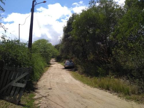 Terreno En Venta En La Poblacion Cordoba