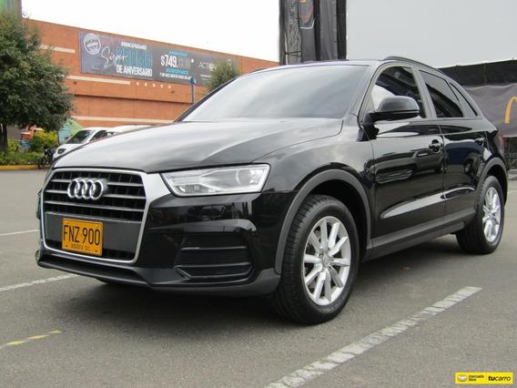 Audi Q3 Anvision 1.4 Turbo