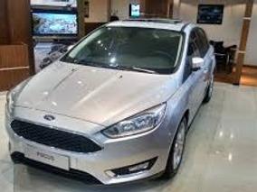 Ford - Plan Óvalo / Fucus 1.6 S 100%..