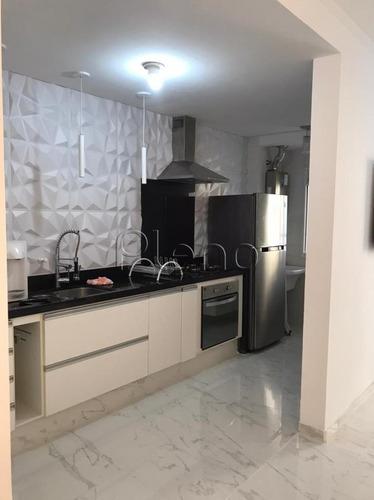 Imagem 1 de 30 de Apartamento Á Venda E Para Aluguel Em Parque Prado - Ap030120