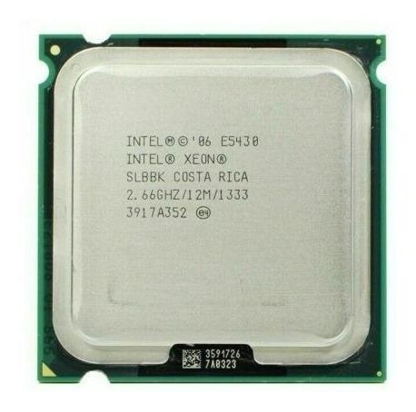 Processador Intel Xeon E5430 Para Servidores