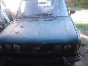 Fiat Otros Modelos 125 Multicarga