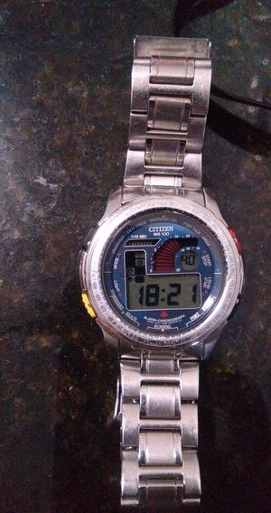 Dois Relógios Citizen Mais Peças