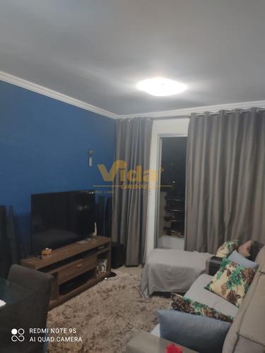 Apartamento A Venda Em Jardim Roberto  -  Osasco - 42432