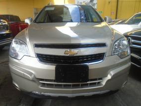 Chevrolet Captiva 3.0 G Sport Aa V6 R-17 Awd At