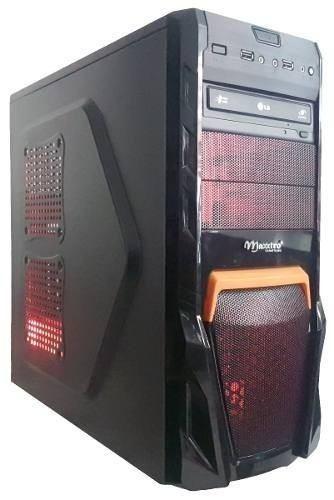 Cpu Gamer Gigabyte/ Core I5/ 16gb/ 1tb/ Hdmi/ Wifi/ Led Gab.