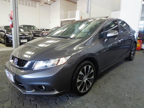 Honda New Civic 2.0 Exr 16v