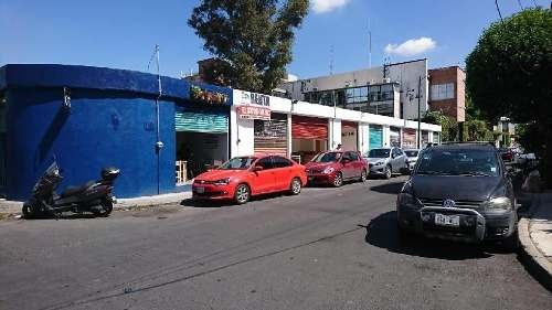 Local En Renta En Coyoacan, Colonia Culhuacan, Locales Comerciales En Renta Diferentes Medidas